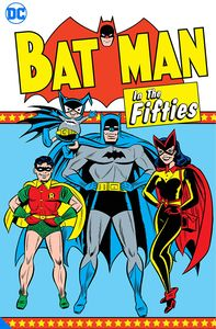 [Batman In The Fifties (Product Image)]