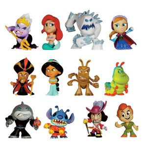 [Disney: Mystery Mini Figures: Heroes Vs Villains (Product Image)]