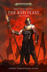 [Warhammer: Age of Sigmar: The Red Feast (Product Image)]
