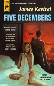 [Five Decembers (Hardcover) (Product Image)]