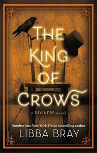 [The Diviners: Book 4: The King Of Crows (Product Image)]