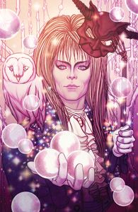 [Jim Henson's Labyrinth: Masquerade #1 (Cover A Main) (Product Image)]