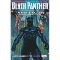 [Black Panther: A Nation Under Our Feet (Product Image)]
