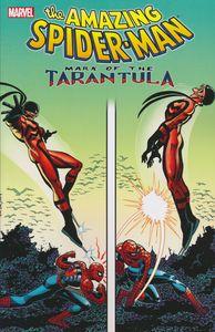 [Spider-Man: Mark Of The Tarantula (Product Image)]