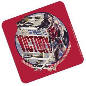 [Wonder Woman: Coaster: Upward To Victory (Product Image)]