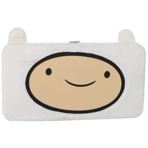 [Adventure Time: Hinge Wallet: Finn Big Face (Product Image)]