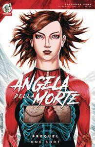 [Angela Della Morte: Prequel: One Shot (Product Image)]