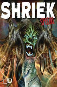 [Shriek Special: Volume 2 #1 (Product Image)]