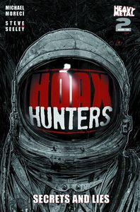 [Hoax Hunters 2015: Volume 2 (Product Image)]