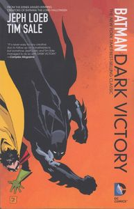 [Batman: Dark Victory (New Edition) (Product Image)]
