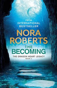 [The Dragon Heart Legacy: Book 2: The Becoming (Hardcover) (Product Image)]