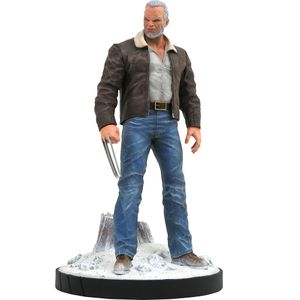 [Marvel: Premier Collection Statue: Old Man Logan (Product Image)]