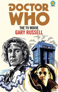 [Doctor Who: The TV Movie (Target Collection) (Product Image)]