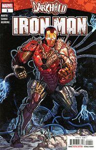 [Darkhold: Iron Man #1 (Product Image)]