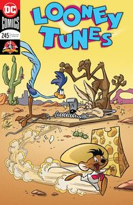 [Looney Tunes #245 (Product Image)]