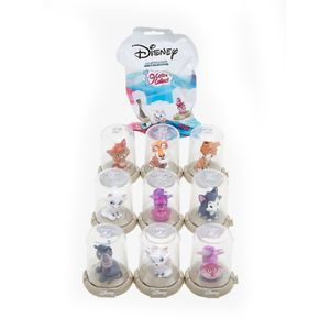 [Disney: Domez: Cats Of Disney (Product Image)]