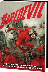 [Daredevil By Chip Zdarsky: Volume 1: To Heaven Through Hell (Hardcover) (Product Image)]
