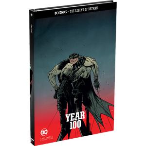 [Legends Of Batman: DC Graphic Novel Collection: Volume 73: Batman: Year 100 (Product Image)]