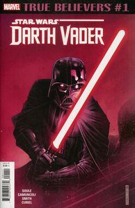 [True Believers: Star Wars: Darth Vader #1 (Product Image)]