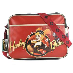 [DC Bombshells: Retro Bag: Harley Quinn (Product Image)]