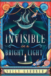 [Invisible In A Bright Light (Signed Edition Hardcover) (Product Image)]