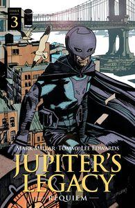 [Jupiters Legacy: Requiem #3 (Cover B Leon) (Product Image)]