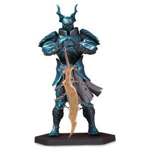 [Dark Nights: Metal: Statue: Batman The Merciless (Product Image)]