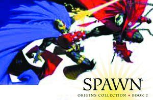 [Spawn: Origins: Volume 2 (Hardcover) (Product Image)]