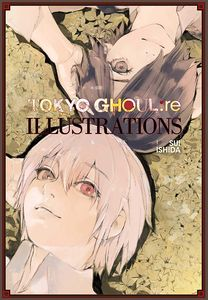 [Tokyo Ghoul: e Illustrations: Zakki (Hardcover) (Product Image)]