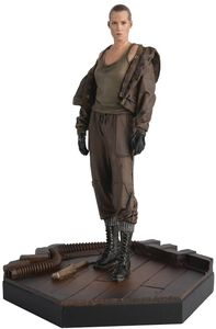 [Alien/Predator Figure Collection #36 Ellen Ripley (Alien 3) (Product Image)]