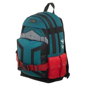 [My Hero Academia: Elite Backpack: Deku (Product Image)]