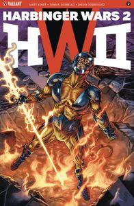 [Harbinger Wars 2 #2 (Cover A Jones) (Product Image)]