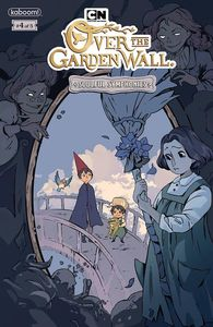 [Over The Garden Wall: Soulful Symphonies #4 (Cover A Young (C) (Product Image)]