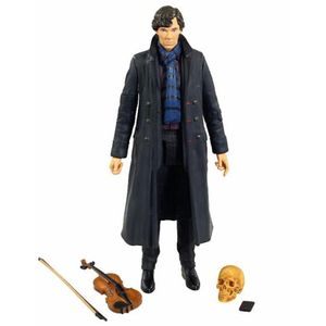[Sherlock: Action Figure: Sherlock (Product Image)]