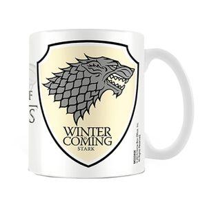 [Game Of Thrones: Mug: Stark (Product Image)]