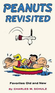 [Peanuts: Volume 8: Peanuts Revisited (Hardcover) (Product Image)]