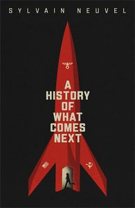 [A History Of What Comes Next (Hardcover) (Product Image)]