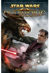 [Star Wars: The Old Republic: The Lost Suns: Volume 3 (Titan Edition) (Product Image)]