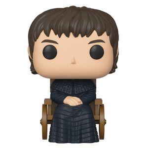 [Game Of Thrones: Pop! Vinyl Figure: King Bran The Broken (Product Image)]