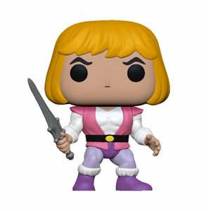 [Masters Of The Universe: Pop! Vinyl Figure: Prince Adam (Product Image)]