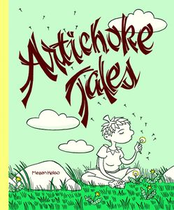 [Artichoke Tales (Hardcover) (Product Image)]