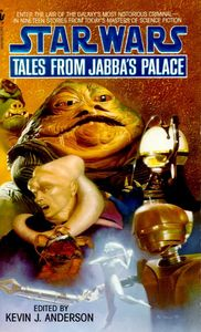 [Star Wars: Tales From Jabba's Palace (Product Image)]