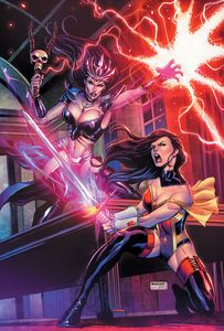 [Grimm Fairy Tales #51 (Cover B Goh) (Product Image)]