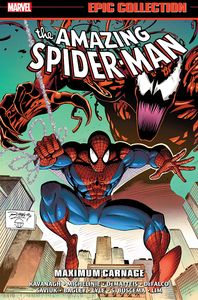 [Amazing Spider-Man: Epic Collection: Maximum Carnage (Product Image)]