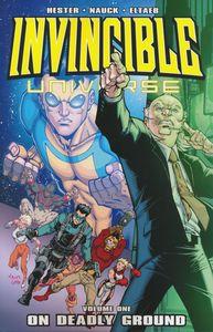 [Invincible Universe: Volume 1 (Product Image)]