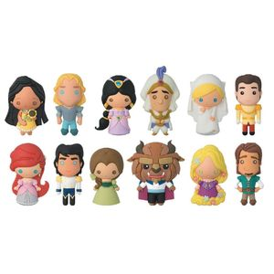 [Disney: 3D Figural Keychains: Series 14 (Product Image)]