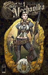 [Lady Mechanika: Volume 1 (Hardcover) (Product Image)]