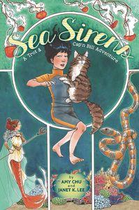 [Trot & Cap'n Bill Adventures: Volume 1: Sea Sirens (Product Image)]