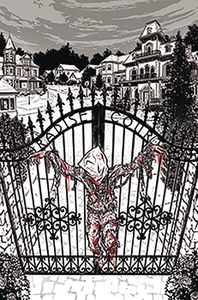 [Paradise Court #1 (Cover A Riveiro) (Product Image)]