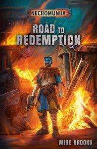 [Necromunda: Road To Redemption (Product Image)]